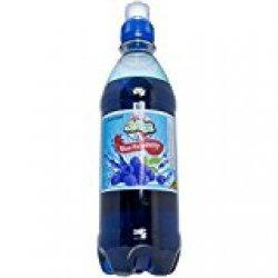 Blue Raspberry Sno Cone Syrup