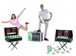 IPS (Interactive Play System)