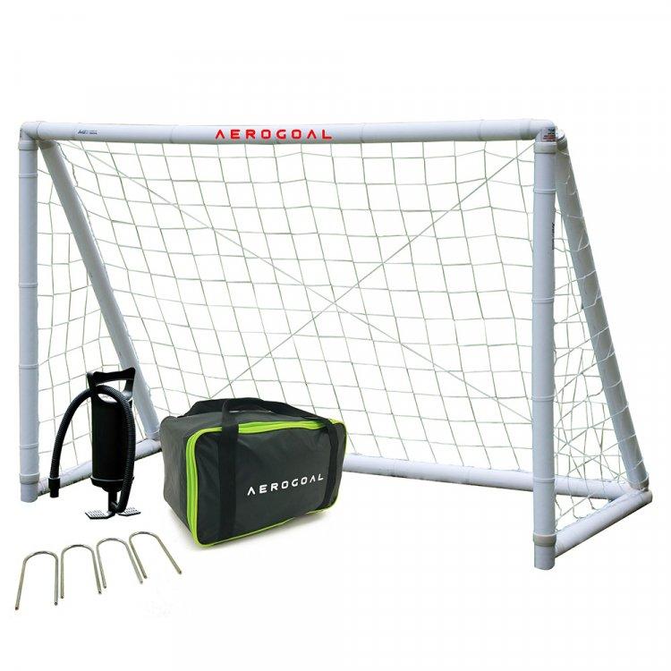 6' x 4' Infatable Soccer Nets