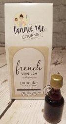 LannieRae gourmet frenchvanilla 777925466 Choose a Pancake/Waffle Mix