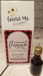LannieRae gourmet maplepecan 726722563 Choose a Pancake/Waffle Mix