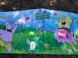 Sponge Bob Banner