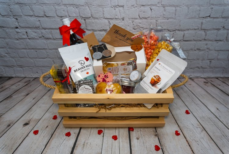 Valentine's Day Crate (February only)