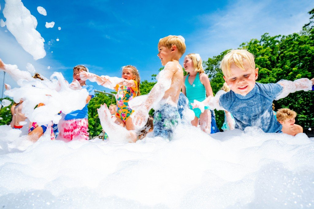 Foam party pic Inventory